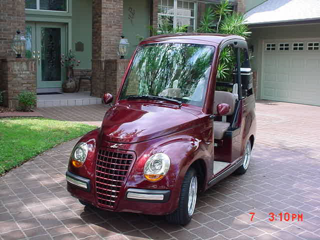 Wiring Diagram For Gem Car : Small street legal electric cars related keywords