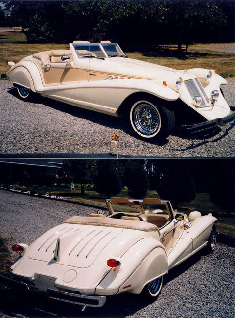 1995 baci rarest most luxurious car ever built. Black Bedroom Furniture Sets. Home Design Ideas